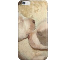 Sleep Tight ~ iPhone Case/Skin