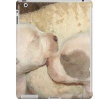Sleep Tight ~ iPad Case/Skin