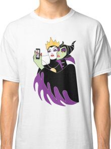 Wicked Selfie Classic T-Shirt