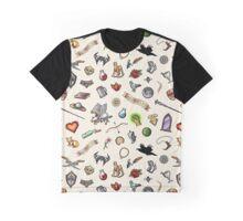 DA@DC Version 2 Graphic T-Shirt