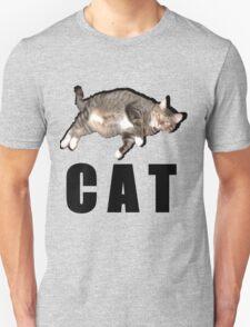 C A T Unisex T-Shirt