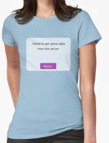 Pokemon Go Server Womens Fitted T-Shirt