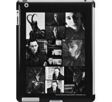 Loki of Jotunheim iPad Case/Skin