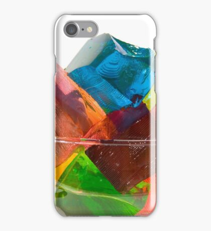 Party in a Glass 2 iPhone Case/Skin