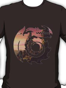 Berk crest T-Shirt