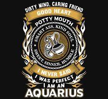 Aquarius shirt, Aquarius gift, I am an Aquarius, gift for Aquarius, Aquarius products Unisex T-Shirt