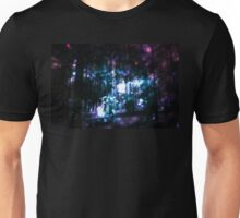 Fantasy Starry Forest 3 Unisex T-Shirt