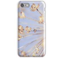 Autum crunch iPhone Case/Skin