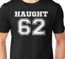 Nicole Haught 62 Unisex T-Shirt
