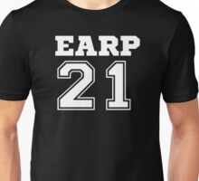 Waverly Earp 21 Unisex T-Shirt