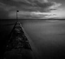 Dark VS Light by lawsphotography