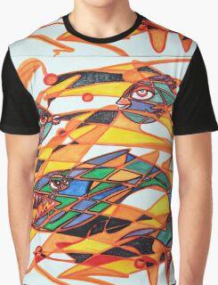 Fishopoly Graphic T-Shirt