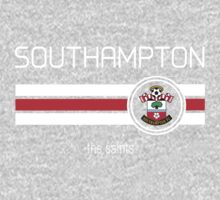 EPL 2016 - Football - Southampton (Home Red) One Piece - Long Sleeve