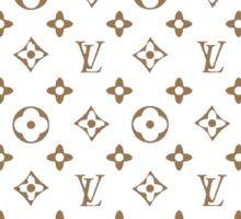 Louis Vuitton Sticker