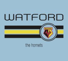 EPL 2016 - Football - Watford (Home Yellow) One Piece - Short Sleeve