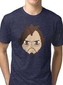 Hanzo Tri-blend T-Shirt
