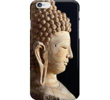 Peaceful Buddha iPhone Case/Skin