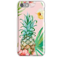 Hawaii iPhone Case/Skin