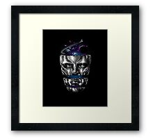 destructured hero#6 Framed Print