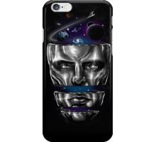 destructured hero#6 iPhone Case/Skin