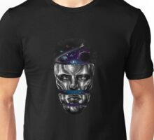 destructured hero#6 Unisex T-Shirt