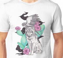 Allies Unisex T-Shirt