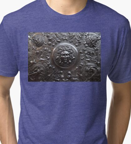 The Armour Tri-blend T-Shirt