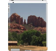 Cathedral Rock iPad Case/Skin
