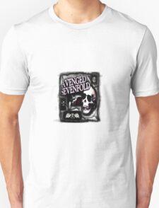 American heavy metal band 2 Unisex T-Shirt
