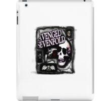 American heavy metal band 2 iPad Case/Skin