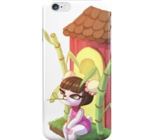 Animal Crossing: Pekoe iPhone Case/Skin