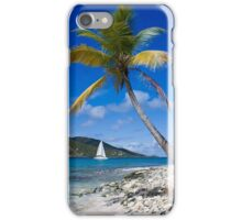 Caribbean Dreams iPhone Case/Skin