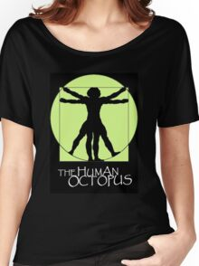 The Human Octopus Women's Relaxed Fit T-Shirt