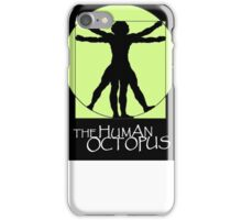 The Human Octopus iPhone Case/Skin