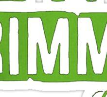 grimmie Sticker