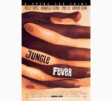 Jungle Fever Movie Poster Unisex T-Shirt
