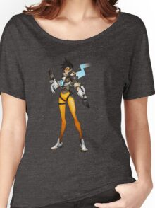 Tracer Women's Relaxed Fit T-Shirt