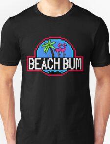 Beach Bum Unisex T-Shirt
