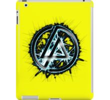 LINKIN PARK iPad Case/Skin