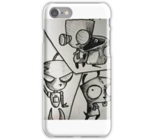 GIR! iPhone Case/Skin