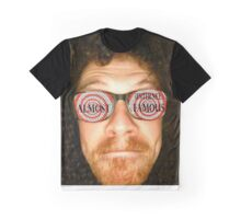 Almost Internet Famous Graphic T-Shirt
