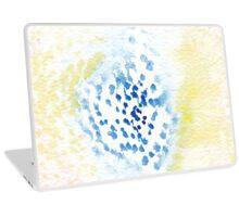 Pastel primaries Laptop Skin