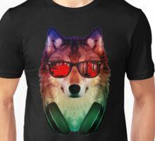 HIPPIE WOLF Unisex T-Shirt