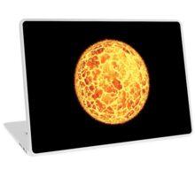 Exploding Planet Laptop Skin