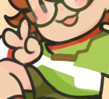 Voltron - Pidge Sticker