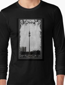 Dortmund Florianturm Long Sleeve T-Shirt