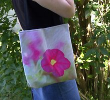 Tote Bag by Kasia Dixon by Kasia-D