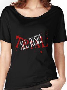 Danganronpa - All Rise! Women's Relaxed Fit T-Shirt