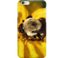 Fuzzy Guy iPhone Case/Skin
