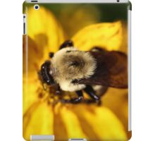 Fuzzy Guy iPad Case/Skin